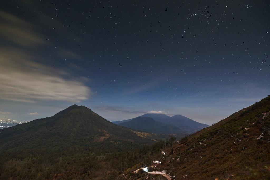 indonezja 0494 W siarkowym piekle   Wulkan Ijen