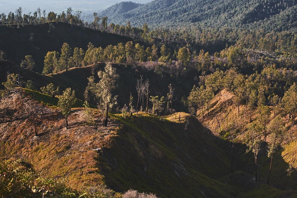 indonezja 0608 W siarkowym piekle   Wulkan Ijen