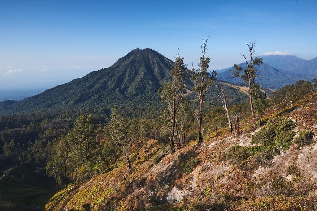 indonezja 0612 W siarkowym piekle   Wulkan Ijen