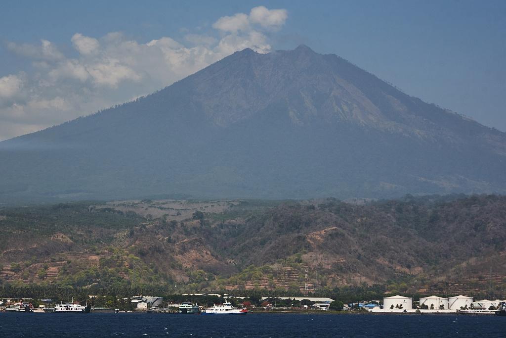 indonezja 0645 Pemuteran, cicha wioska na wyspie Bali