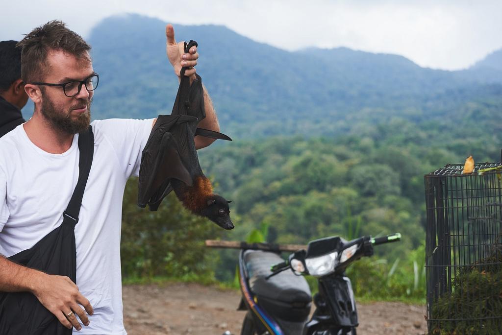 indonezja 0737 Pemuteran, cicha wioska na wyspie Bali