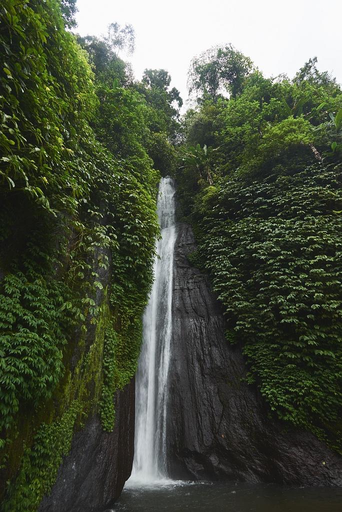 indonezja 0755 Pemuteran, cicha wioska na wyspie Bali