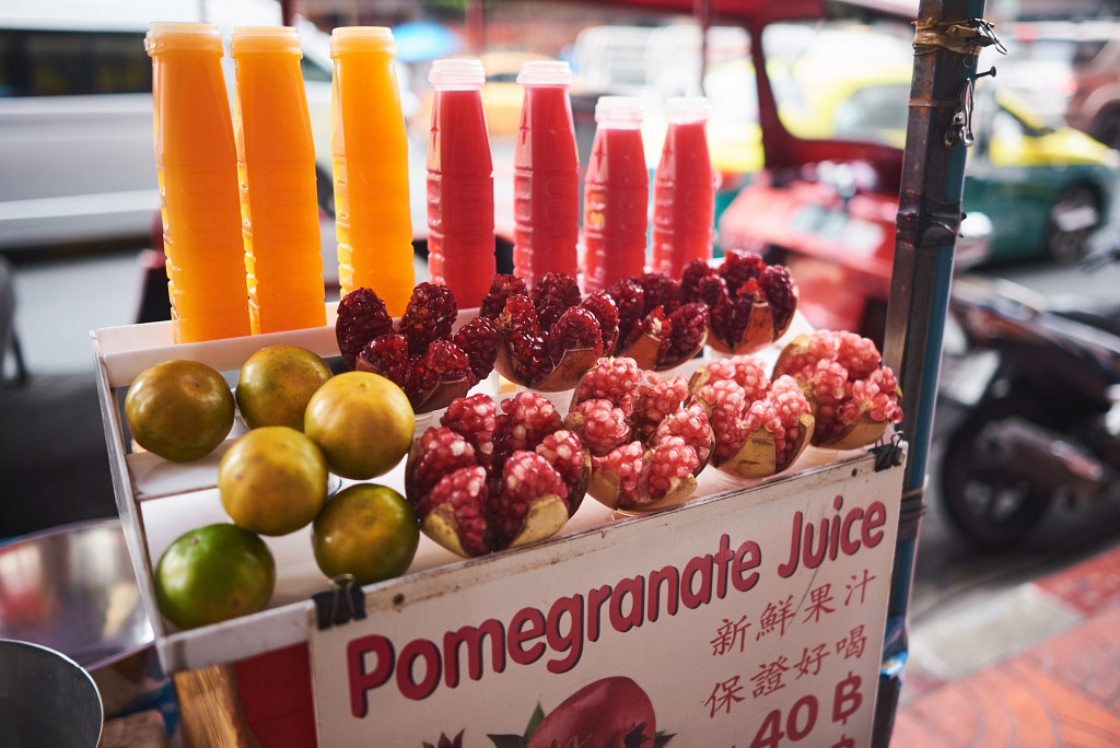 bangkok chinska dzielnica chinatown 033 Bangkok    smaki i zapachy Chinatown