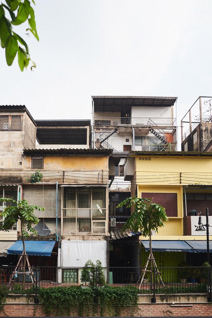 bangkok chinska dzielnica chinatown 040 Bangkok    smaki i zapachy Chinatown