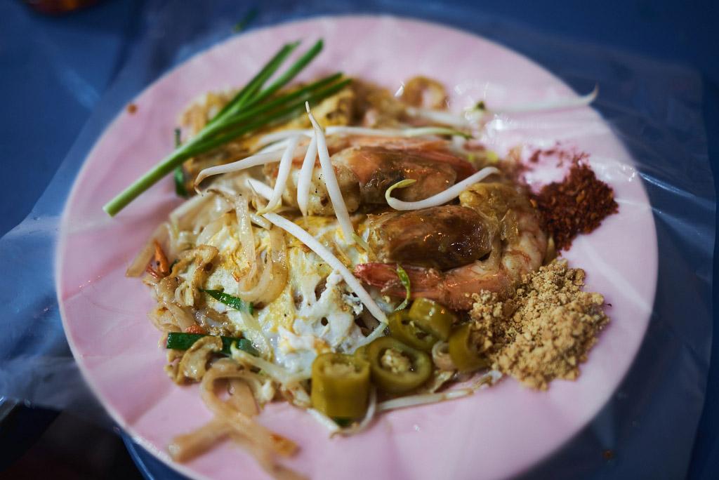 bangkok chinska dzielnica chinatown 050 Bangkok    smaki i zapachy Chinatown