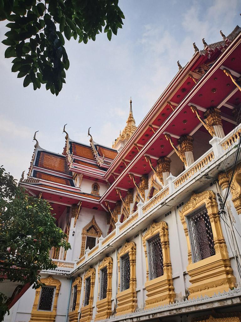bangkok chinska dzielnica chinatown 094 Bangkok    smaki i zapachy Chinatown
