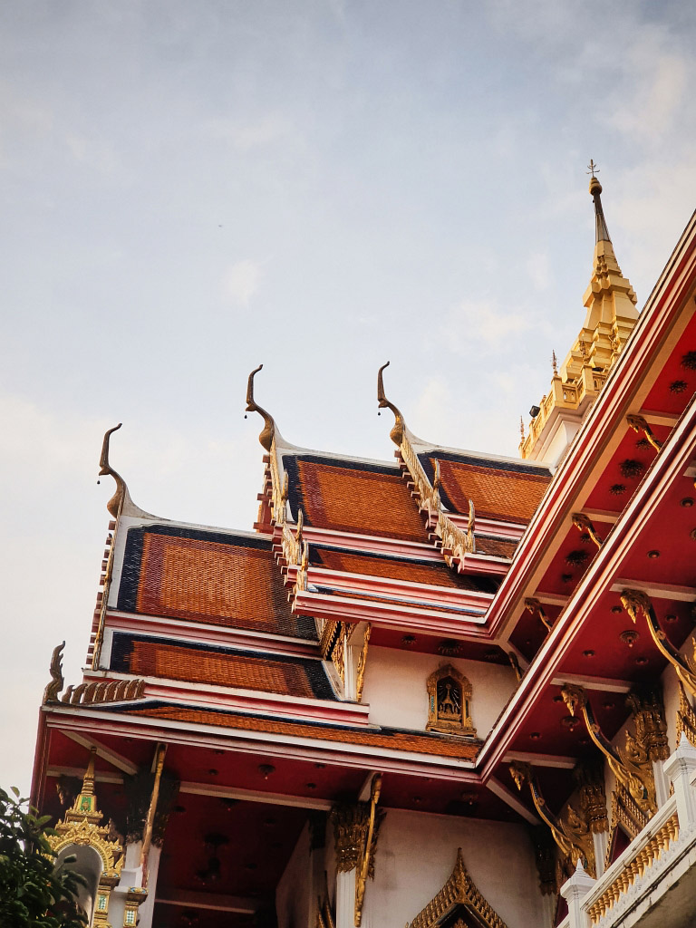 bangkok chinska dzielnica chinatown 095 Bangkok    smaki i zapachy Chinatown