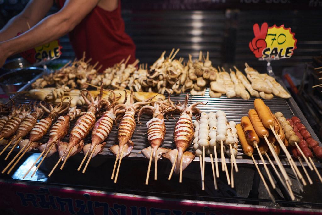 bangkok chinska dzielnica chinatown 099 Bangkok    smaki i zapachy Chinatown