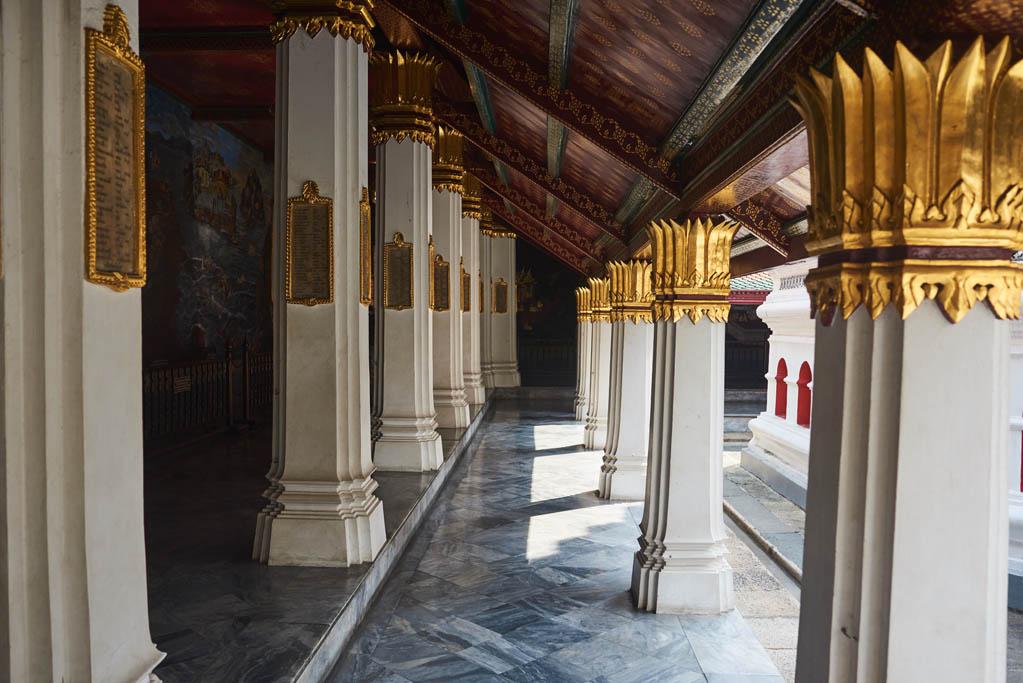 tajlandia bangkok palac 001358 Bangkok   Wielki Pałac