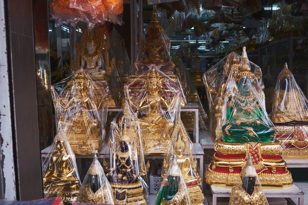 tajlandia bangkok palac 001367 Bangkok   Wielki Pałac