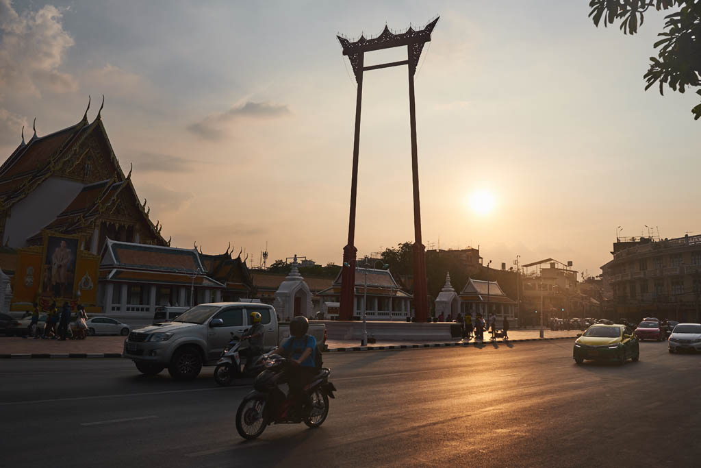 tajlandia bangkok palac 001370 Bangkok   Wielki Pałac