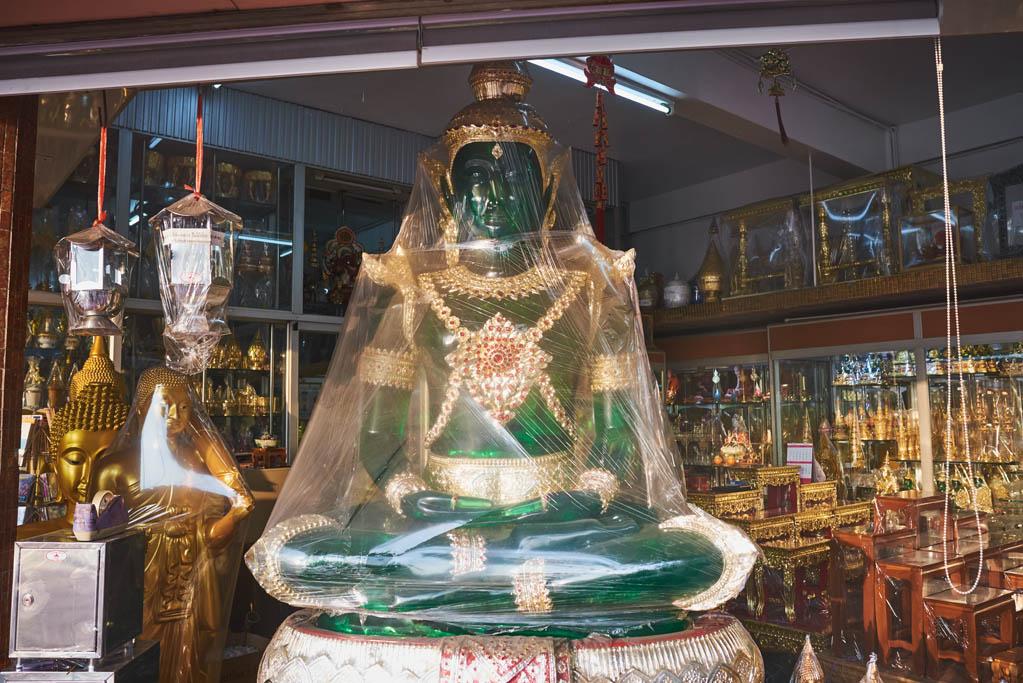 tajlandia bangkok palac 001371 Bangkok   Wielki Pałac