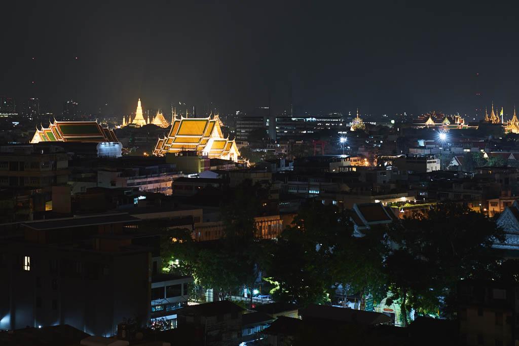 tajlandia bangkok palac 001379 Bangkok   Wielki Pałac